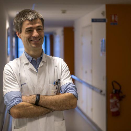 Dr Gurvan Gladu